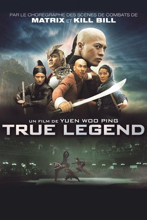 [HD] True Legend (2010) streaming Disney+ HD