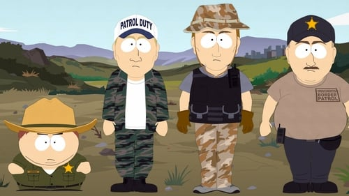 South Park - Season 15 - Episode 9: The Last of the Meheecans
