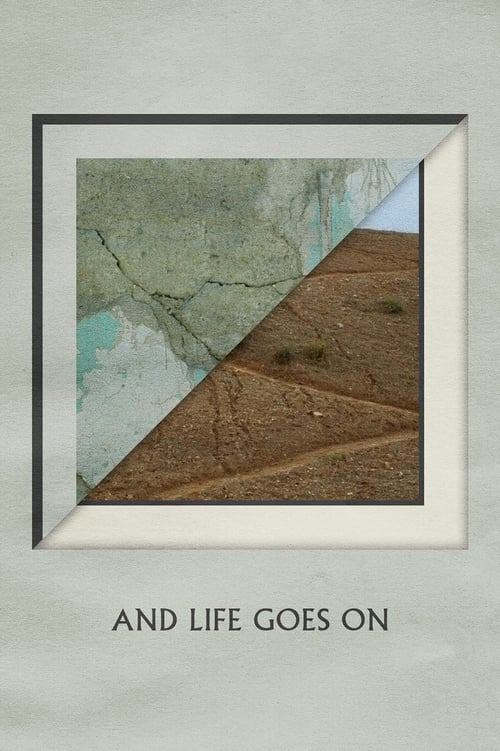 Mira La Película Y la vida continúa Doblada Por Completo