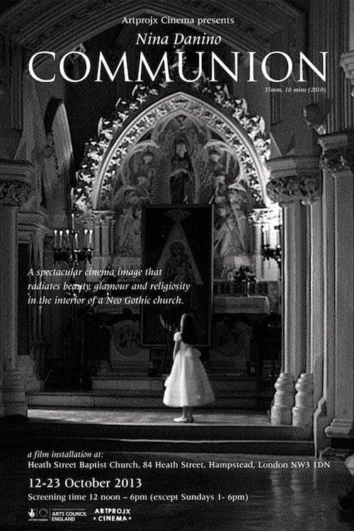Communion (2010)