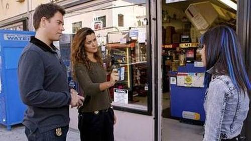 NCIS: Season 10 – Episode Shell Shock (2)