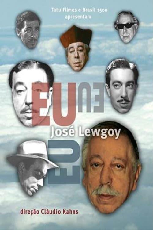 Eu eu eu José Lewgoy (2011)