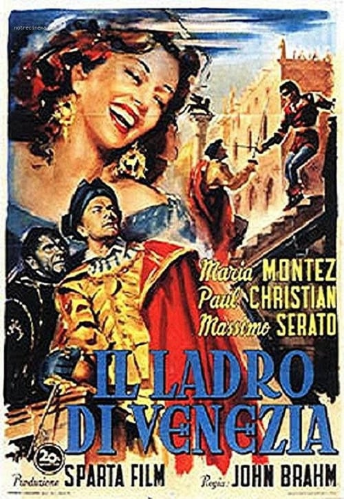 The Thief of Venice (1952)