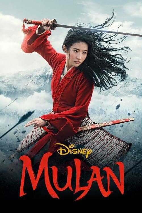Assistir Mulan (2020) -  HD 720p Dublado Online Grátis HD