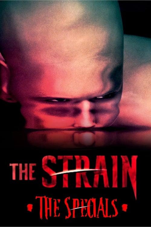 The Strain: Specials