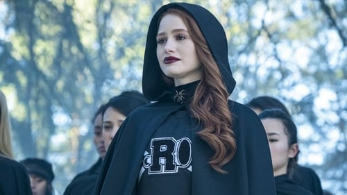 Riverdale - Season 2 - Episode 20: Chapter Thirty-Three: Shadow of a Doubt