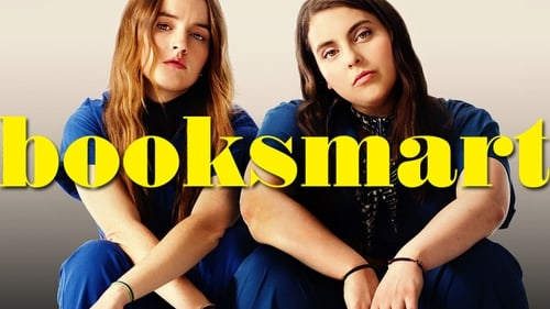 Booksmart - Getting straight A's. Giving zero F's. - Azwaad Movie Database
