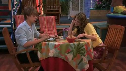 Assistir Zack e Cody: Gêmeos a Bordo S03E13 – 3×13 – Dublado