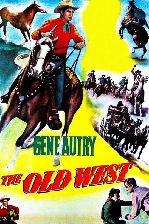 Película The Old West En Línea