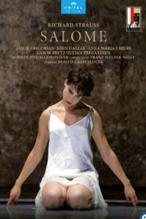 Torrents Salome