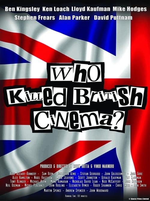 Lataa Elokuva Who Killed British Cinema? Suomeksi Kirjoitetut Tekstitykset