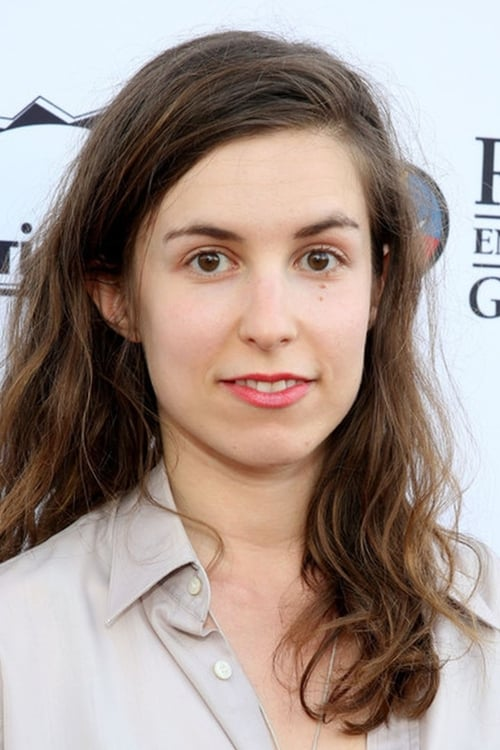A picture of Sophia Takal
