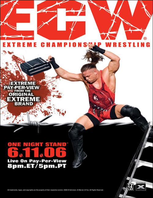 ECW One Night Stand 2006 Online