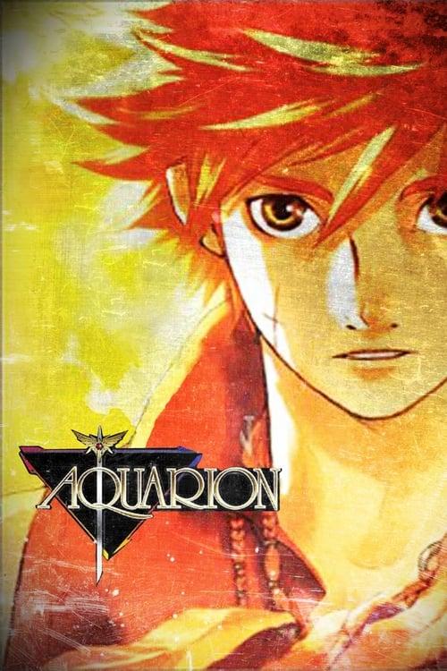 Subtitles Aquarion (2005) in English Free Download | 720p BrRip x264