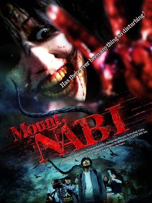 Mount. Nabi (2014)