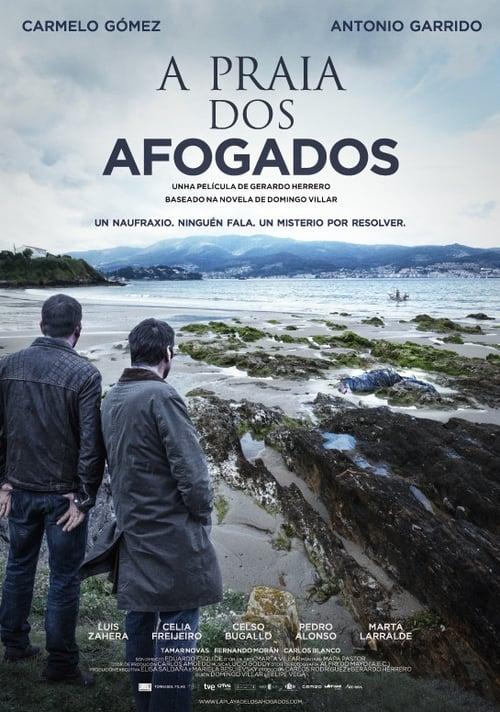 Assistir Filme A praia dos afogados Online
