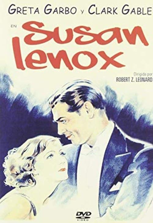 Película Susan Lenox En Buena Calidad Hd 720p