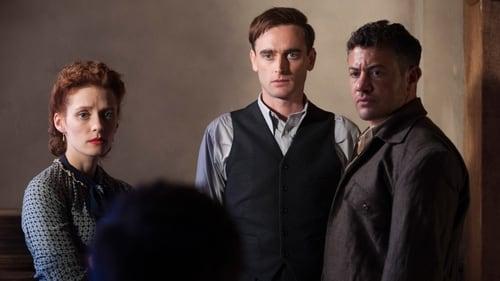 X Company: Season 3 – Épisode Remembrance