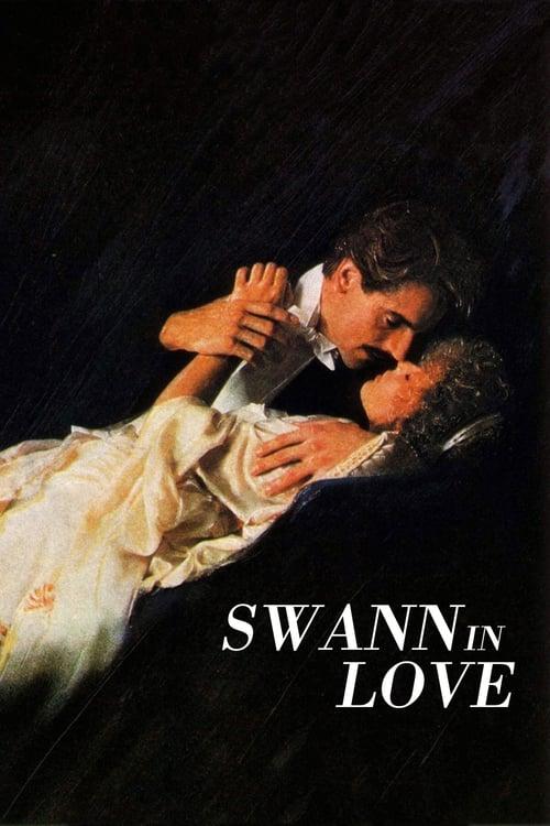Swann in Love (1984)