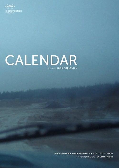 Here page found Kalendar