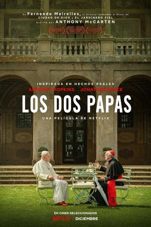 Imagen Los dos papas