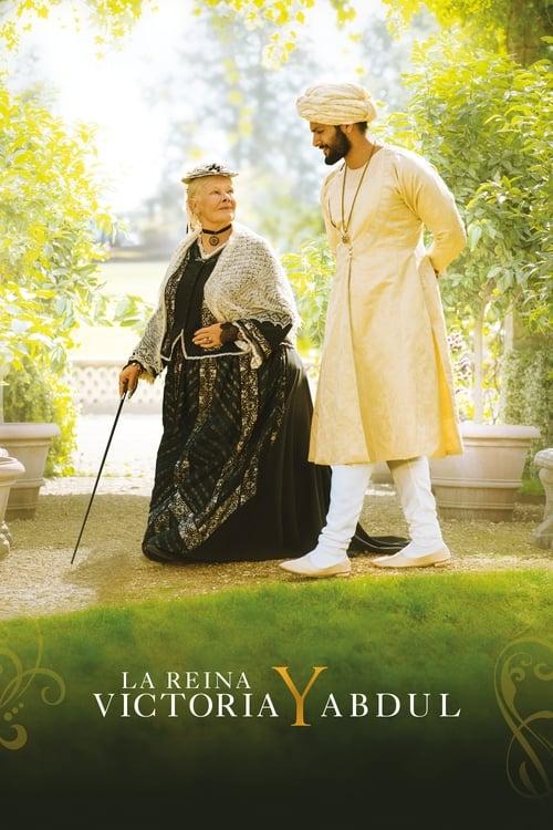 Película La Reina Victoria y Abdul En Buena Calidad Gratis