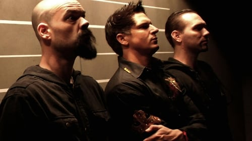 Ghost Adventures - Season 7 Episode 27 : First Timers