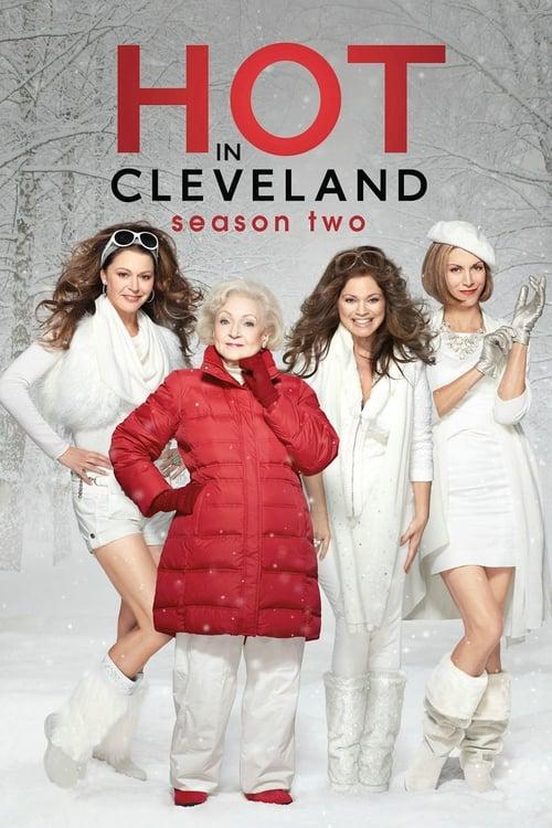 Hot in Cleveland: Season 2