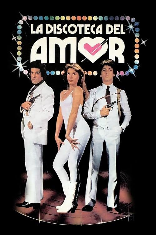 مشاهدة La Discoteca del Amor في نوعية جيدة HD 720p