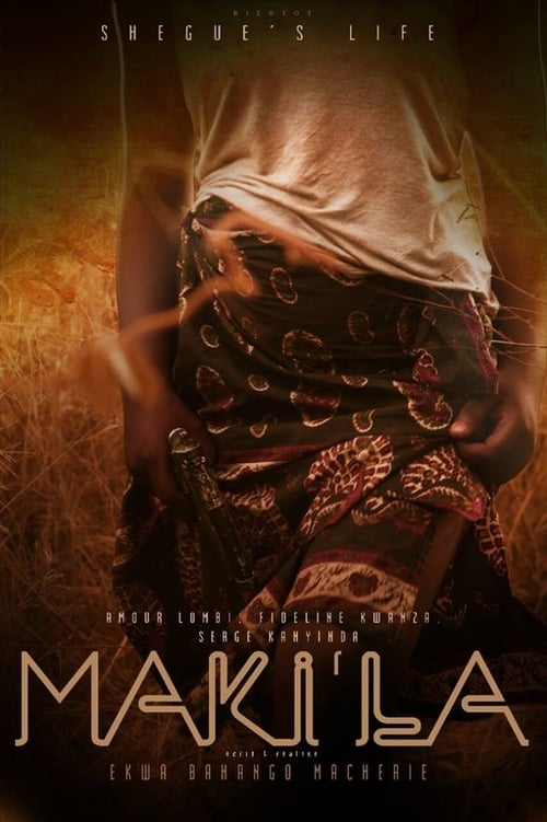 Regardez ஜ Maki'la Film en Streaming Youwatch
