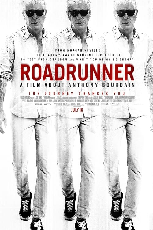 Ipad Watch Roadrunner: A Film About Anthony Bourdain Full Online