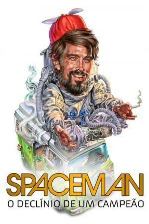 Assistir Spaceman - O Declínio de um Campeão