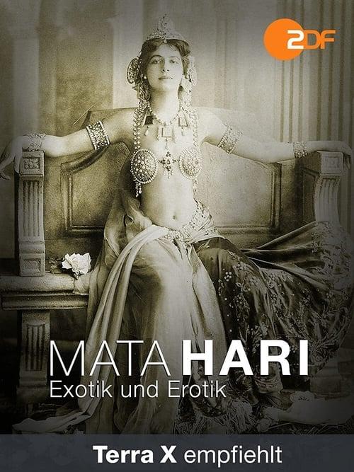 Mata Hari ( Mata Hari The Beautiful Spy )