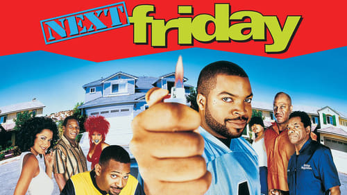 Next Friday 2000