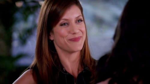 Grey's Anatomy - Season 3 - Episode 22: 22