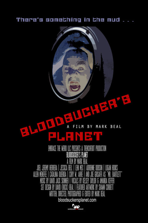 Bloodsucker's Planet