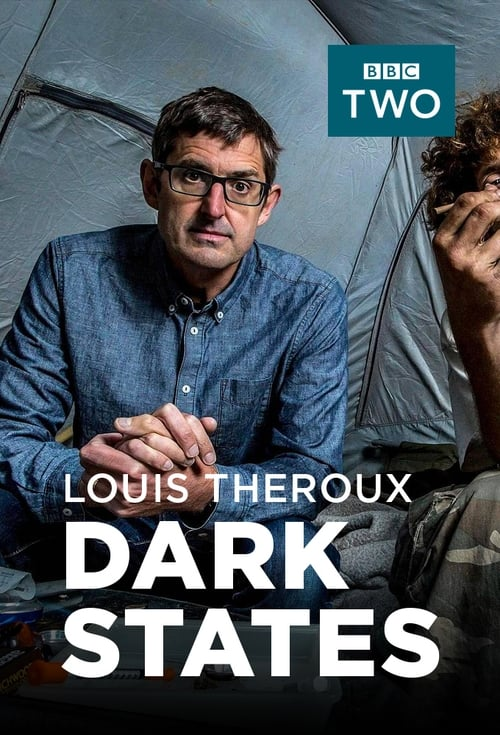 louis theroux dark states tv series 2017 2017 the movie database tmdb. Black Bedroom Furniture Sets. Home Design Ideas