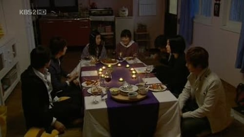 Watch Boys Over Flowers S1E19 Online