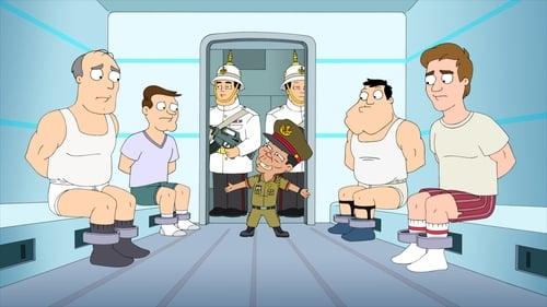 American Dad! - Season 12 - Episode 2: 2