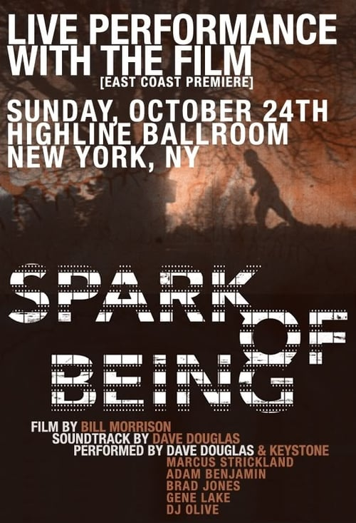 Spark of Being (2010)