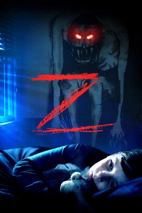 Z (2019) Poster