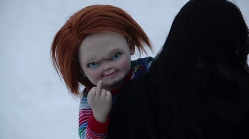 Cult of Chucky (2017) Subtitle Indonesia