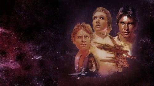 Star Wars - A long time ago in a galaxy far, far away... - Azwaad Movie Database
