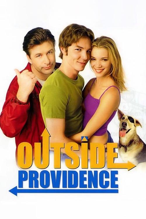 Outside Providence (1999) Poster