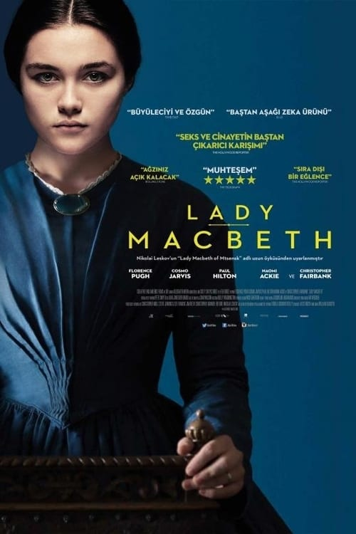 Lady Macbeth ( Lady Macbeth )