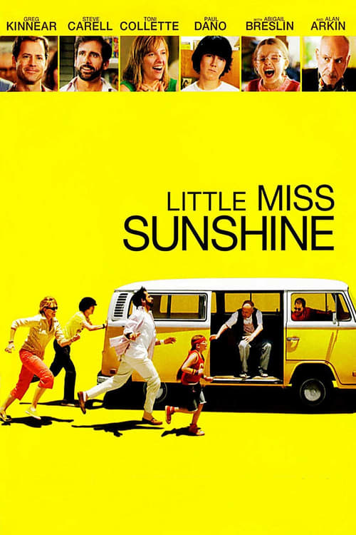 Film Little Miss Sunshine Gratuit En Ligne
