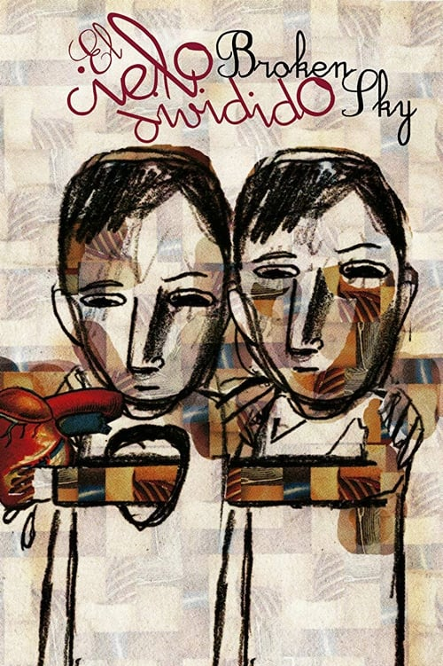 Broken Sky (2006) Poster