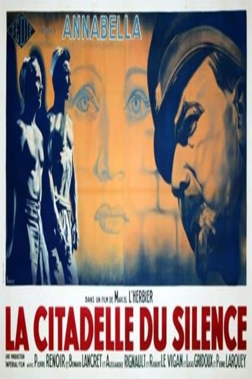 The Citadel of Silence (1937)
