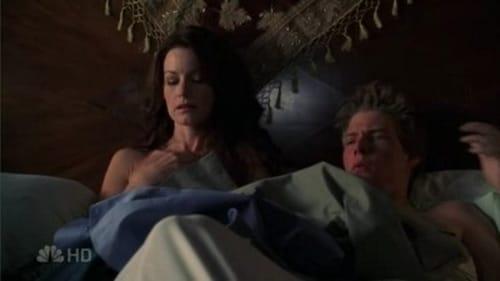 Law & Order: Special Victims Unit: Season 8 – Episode Responsible