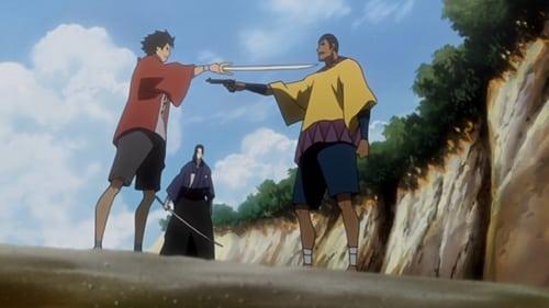 Assistir Samurai Champloo S01E13 – 1×13 – Dublado